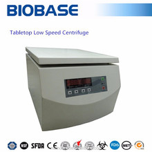 Laboratory Tabletop Low Speed Centrifuge with Max speed 5000rpm