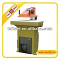 High Quality Plastic Cutting Machine-swing arm press machine