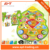 Early educational non-toxic baby play mat for sale