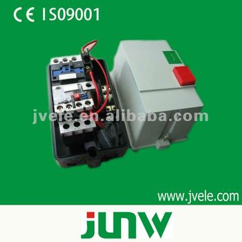 New type Motor Protection Inversable magnetic starter switch CE