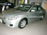 TOYOTA CAMRY GL 2.4L PETROL SEDAN AUTOMATIC NEW CARS