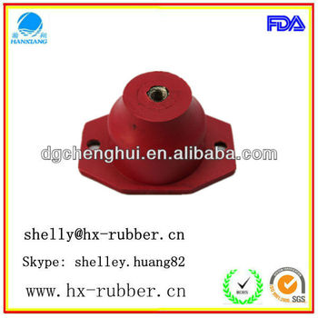 hot selling rubber damper/rubber matting/rubber screw
