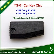 Wholesale YS-01 Free chip Replace JMA 4C,4D,TPX1,TPX2 Transponder Chip Speical For ND900 CN900 4C4D