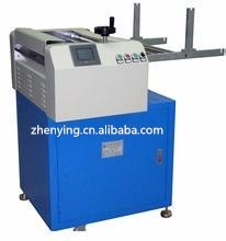 Zhen Ying silicone cutting machine introduction