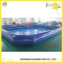 Inflatable pool by 0.9mm thick PVC tarpaulin,Inflatable Water Pool,Swiming Pool for commercial