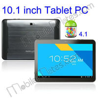 PIPO M9 3G Version RK3188 Quad-core 1.6 GHz 10.1 Inch IPS Android 4.1 Capacitive Touch Screen Tablet PC Fast Ethernet