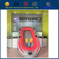 inflatable Boat Set Inflatable Raft and Paddles New 2016 Model