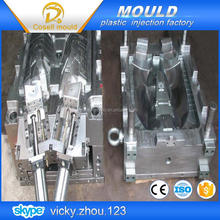 round straight ejector pins mold factory one-top muld producer