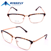 Man Fashion Design Eyeglasses Trends Mens