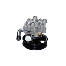 high quality power steering pump repair kit spare auto parts power steering pump for camry 2.4