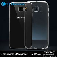 Wholesale colorful tpu case,tpu case for samsung galaxy s6 edge plus