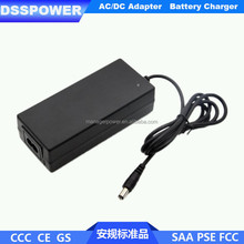 CE approval smart charger for 1-20s NiMH/NiCD AA/AAA battery