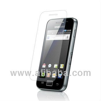 Ultra Clear Screen Protector for SAMSUNG G. ACE S5830