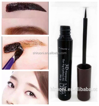 Hot! 3D Waterproof Long Lasting Private Label Eyebrow Pencil