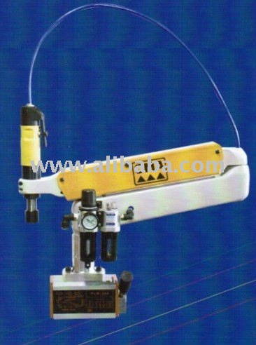 CMA Pneumatic Tapping Machine Tapping Arm