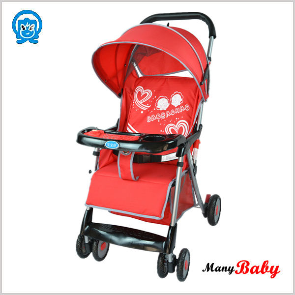 swivel front wheel great Baby stroller 2015