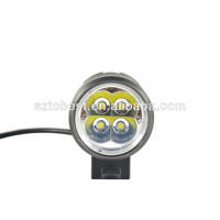 UGOE Pilot 4 cree XML-L2 3000lumen downhill off-road cycling waterproof bicycle light