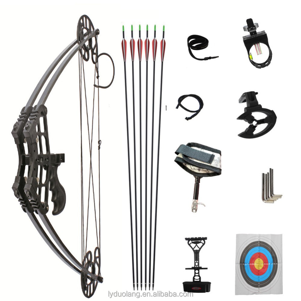 Triangle bow archery bow sets equipment army <strong>M109</strong> Hunting compound bow