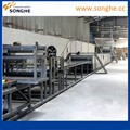 High quality FRP roof sheet making machine/machinery