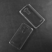 For LG G3 new product clear mobile phone case wholesale best price factory