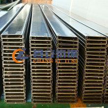 UNS NO2201 Nickel Cathode Plate for Aluminum Industry