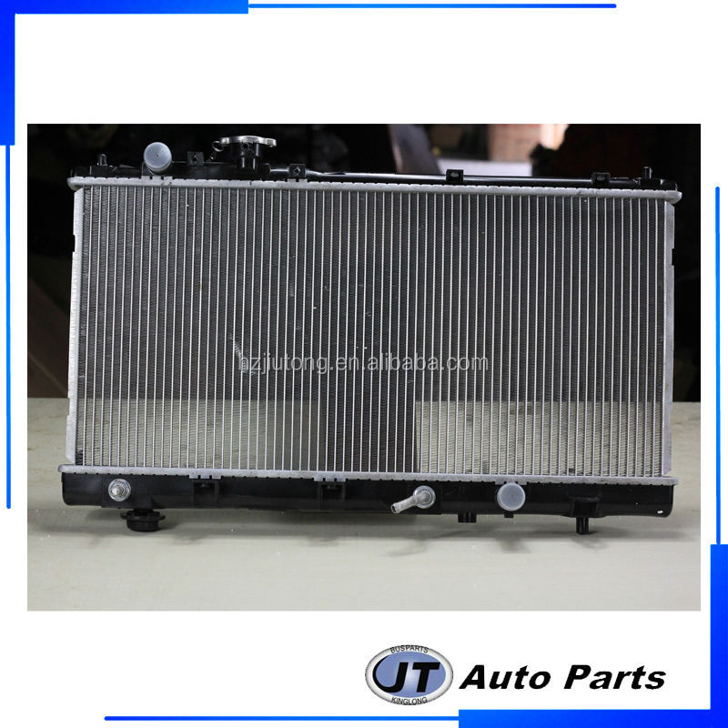 Supply RIFV-15-200C/200A Mazda Cheap Car Radiator In China