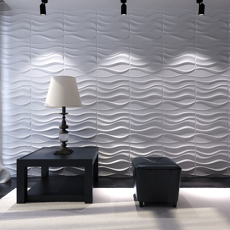 Hotel decoration 3d brick Korean wallpaper texture 3d wall panel for wholesale