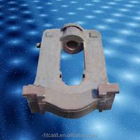large carbon steel castings for die tool