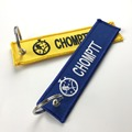 custom made cheap cartoon rubber keyring, soft pvc keychain
