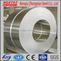 Hot Rolled Galvanized Steel Strip Price