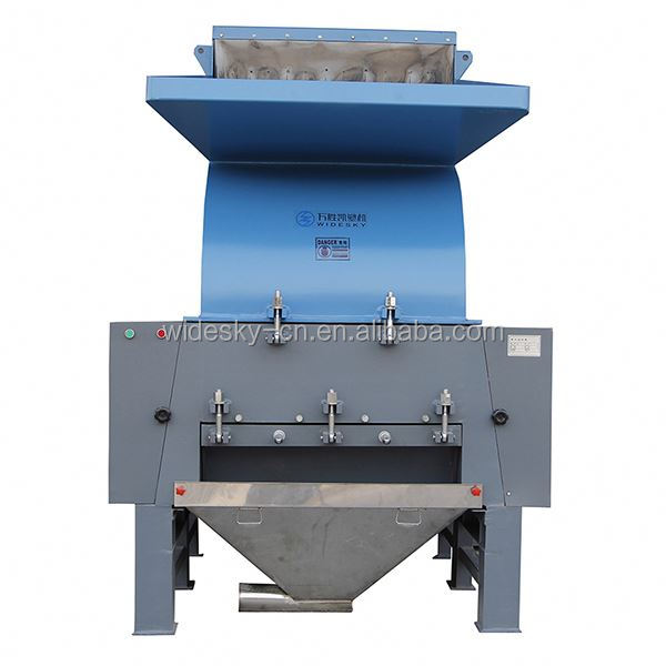 plastic crusher with cleaning/plastic crusher and cleaner 0086-15889794179