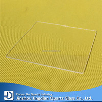 JD High Quality 1mm Clear Sheet