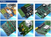 ShenZhen professional low cost prototype Quick Turn PCB&PCBA