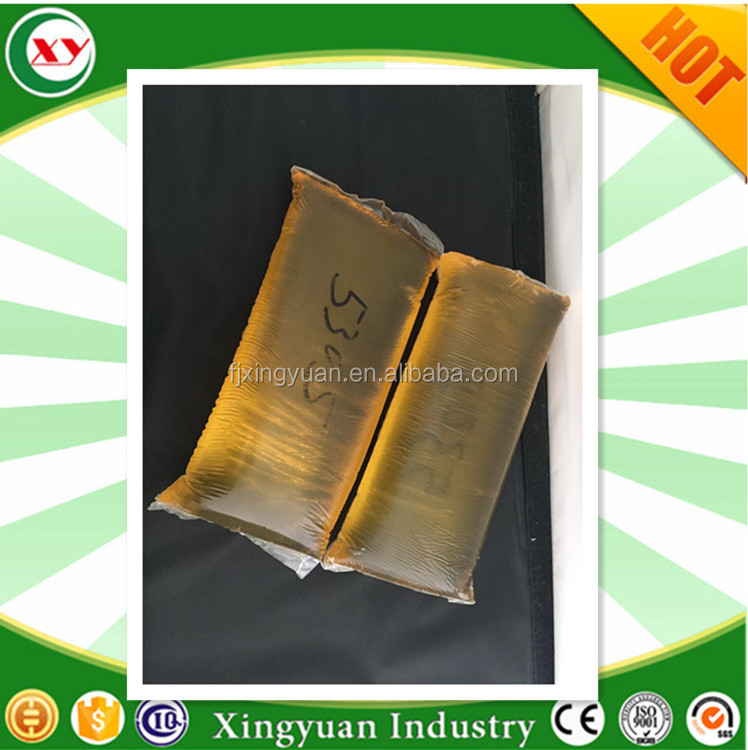 High absorption cheap diaper raw materials Structure or Spandex Hot Melt Glue