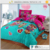 Home Textile, Children Bedding Set, Quilt Cover, Bed Sheet, Pillowcase, Made of 100% Cotton