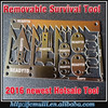 Free Shipping 2016 Newest Wilderness Survival