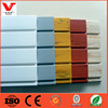 Yiwu factory PVC slatwall panel for garage used