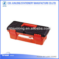 10.5 inch plastic handle art box