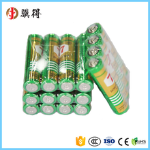 Manufacturer 1.5V R6P AA UM-3 Dry Battery With the Best Quality