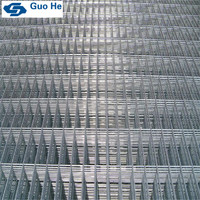 China Wholesale Professional Manufacture Galvanized Welded Wire Mesh high quality