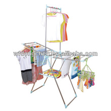 laundry iron dry cleaning racks DC-0118