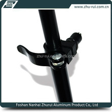 aluminum telescopic tube clamp / pipe joints /pipe joint fasten for telescopic pole