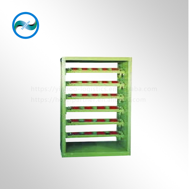 Cheap Manufacturer Metal Multi-layer Tool Cabinet for Industry