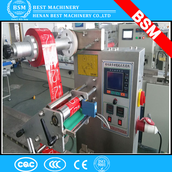2016 Smart Weigh Sweet Candy Packing Machine