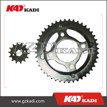 High quality motorcycle parts sprockets for TITAN2000
