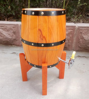 Party use 3L/5L stainless steel beer barrel for sale