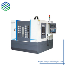 Precision Mold Making CNC Engraving And Milling Machine