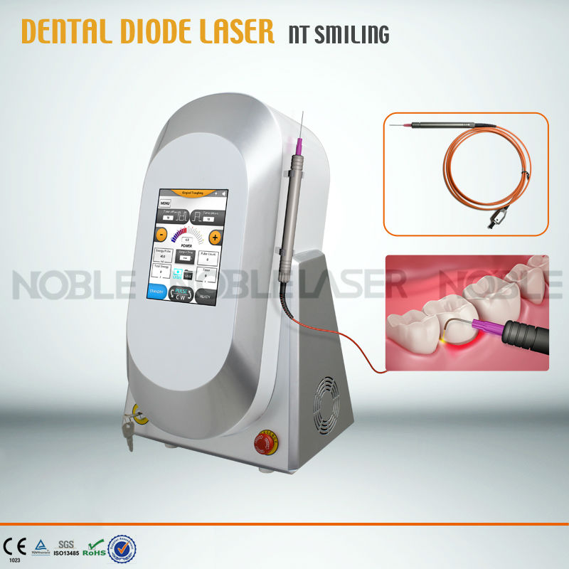 Dental laser whitening machine clinic equipment/beaming white teeth whitening