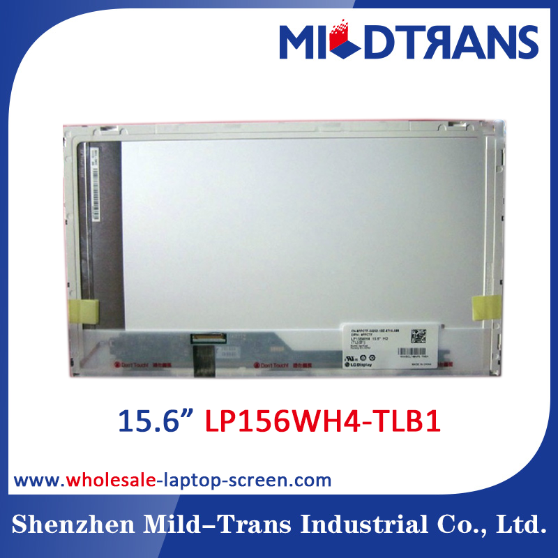 15.6 TFT lcd display laptop led monitor LP156WH4-TLB1