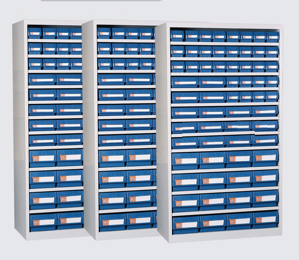 Trade assurance supplier plastic storage boxes for screws